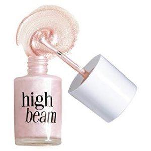 Benefit Cosmetics High Beam Liquid Highlight Mini